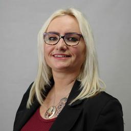 Rebekka Kirsch - Höher Management Bitterfeld - Schmelz
