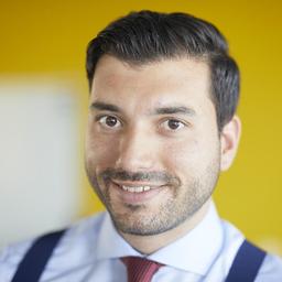 Mag. Igor Danajlovski - HSBC Trinkaus & Burkhardt AG - Düsseldorf