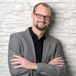 Dominik Bial - OPITZ CONSULTING Deutschland GmbH - Essen