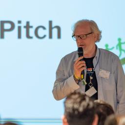 Peter Schäfer - Transformationsmanagers Community - Wien