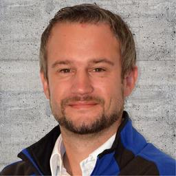 Andrew Iseli - Häfeli-Brügger AG - Klingnau