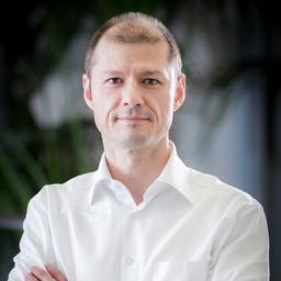 Holger Zwingmann - A'PARI Consulting GmbH - Wiesbaden