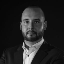 Oliver Mantke - HASOMED GmbH - Magdeburg