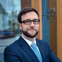 Matthias Bantle's profile picture