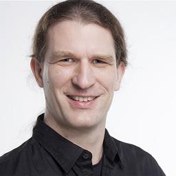 Dr Mischa Dieterle - REWE Digital GmbH - Köln