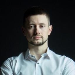 Sergey Pontus - BigDig - Kiev