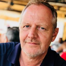 Ralf Klassen - CONE - The Content Network - Hamburg