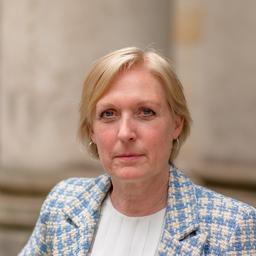 Sabine Lauschner - Peter Arndt Werbeagentur - Hamburg