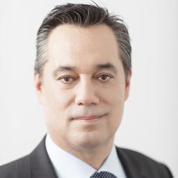 Pedro Ramon Cuadra - Decentage AG - Zug