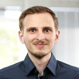 Malte Goddon's profile picture