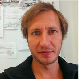 Alexey Lukyanov's profile picture
