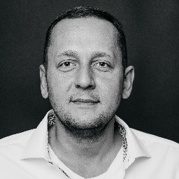 Basilios Petrou - BLACKROCK supplies GmbH - Willich