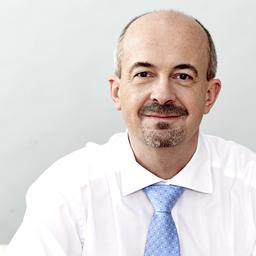 Werner Sponer - Sponer Consulting GmbH - Enzesfeld-Lindabrunn