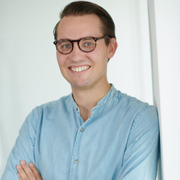 Frederik Gronwald - LSP Digital - Hamburg