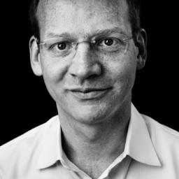 Matthias Spielkamp - AlgorithmWatch - Berlin