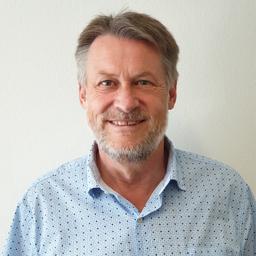 Robert Bühler - Buehler Expert Advisors - Freienstein