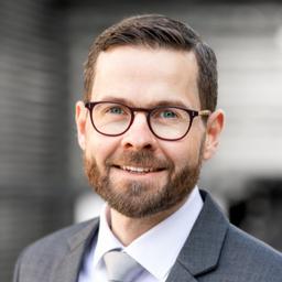 Tobias Harmes - mindsquare GmbH | RZ10.de - Spezialisten für SAP Basis & Security - Bielefeld