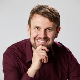 Dipl.-Ing. Florian M. Schindlmayr - innoflow e.U. - get your projects running! - Wels