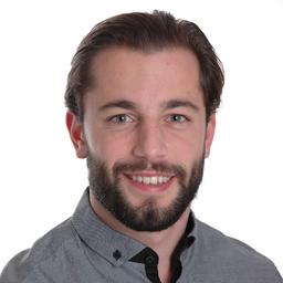 Yannick Sutter's profile picture
