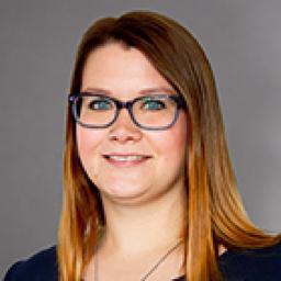 Annabelle Wegener - Johanniter-Unfall-Hilfe e.V., Landesverband Niedersachsen/Bremen - Hannover