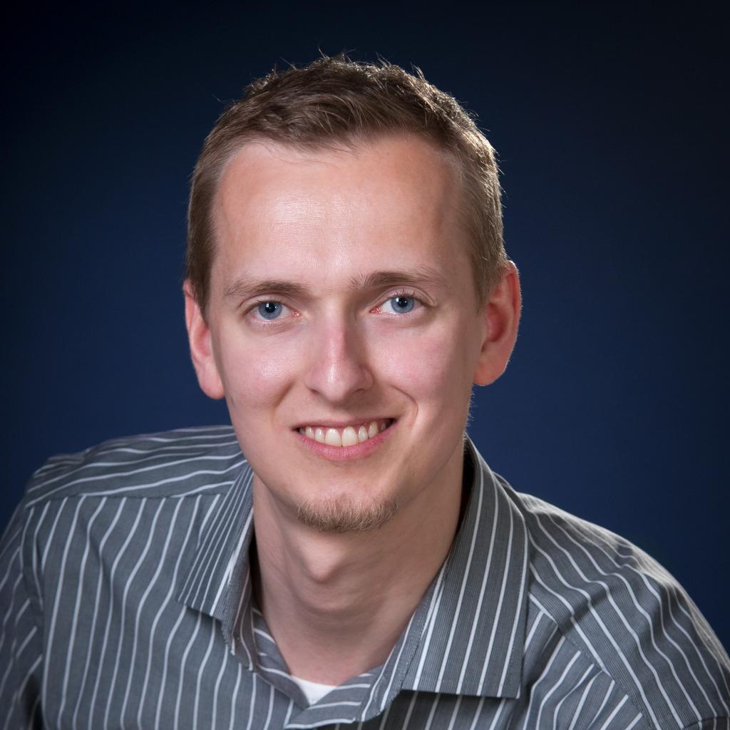 Sebastian Pietrucha's profile picture