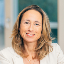 Simone Kriebs - Simone Kriebs - Expertin für Familie und Schule - Kempen