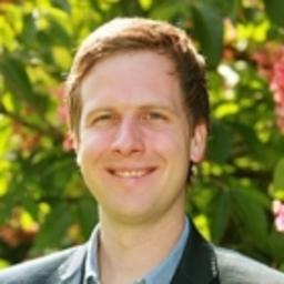 Patrick Weber - EnBW ODR AG - Karlstein am Main