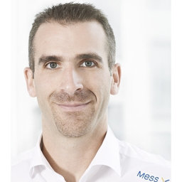 Daniel Wyss - MessX AG - Rorschach