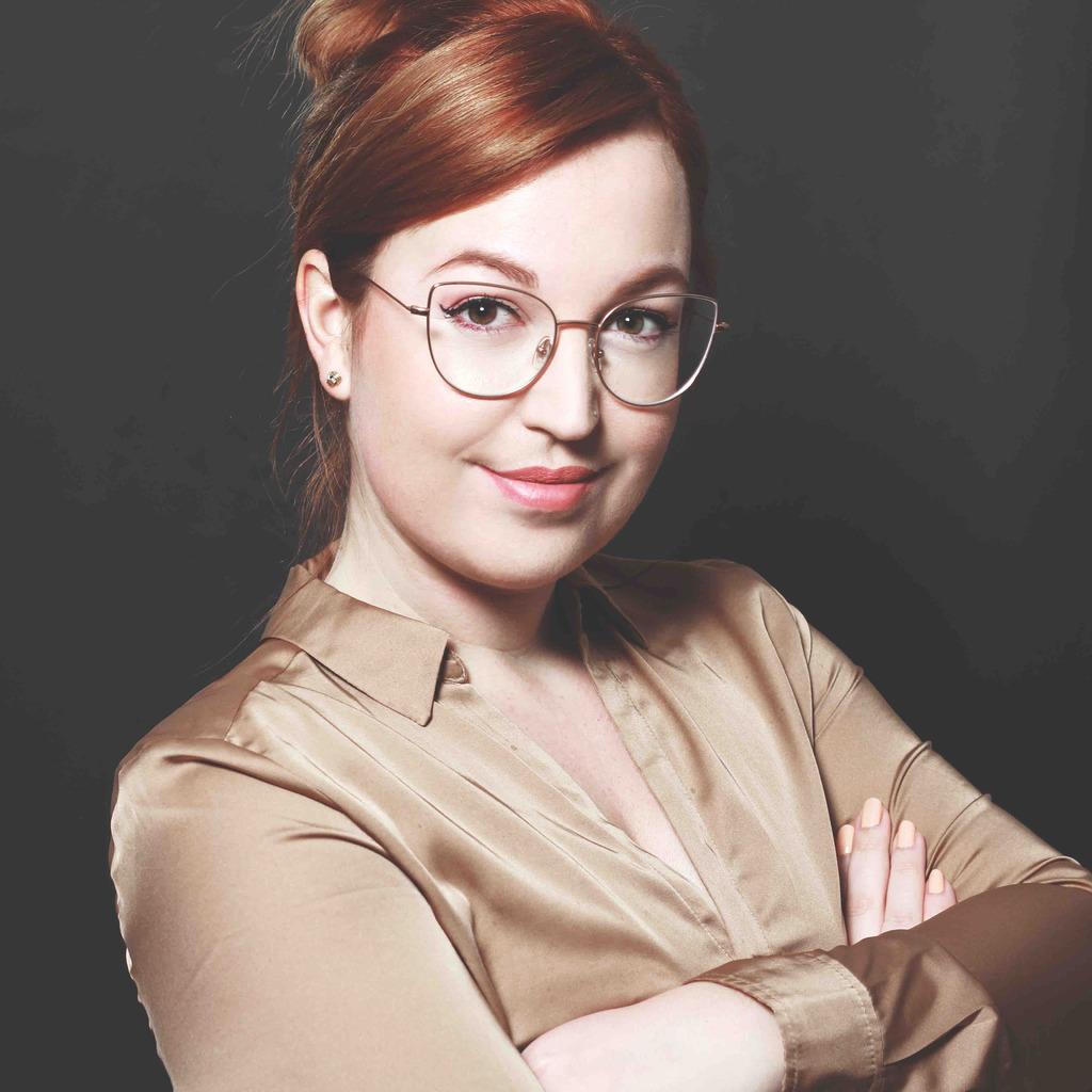 Nadja Blume's profile picture