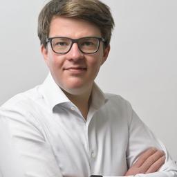 Thorben Deuter LL.M. - rechtsinformer Rechtsanwälte - Osnabrück