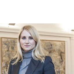 Monika Martyniak - KSB INTAX Treuhand GmbH - Hannover