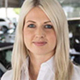 Jacqueline Weber - Porsche Zentrum Erfurt - Erfurt