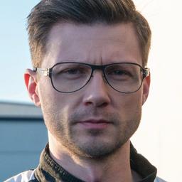 Michael Lämmermann - eyeDEFINITION - Essen