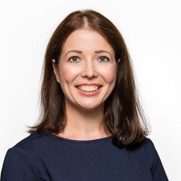 Jenny Fähsing's profile picture