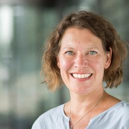 Christine Küspert's profile picture