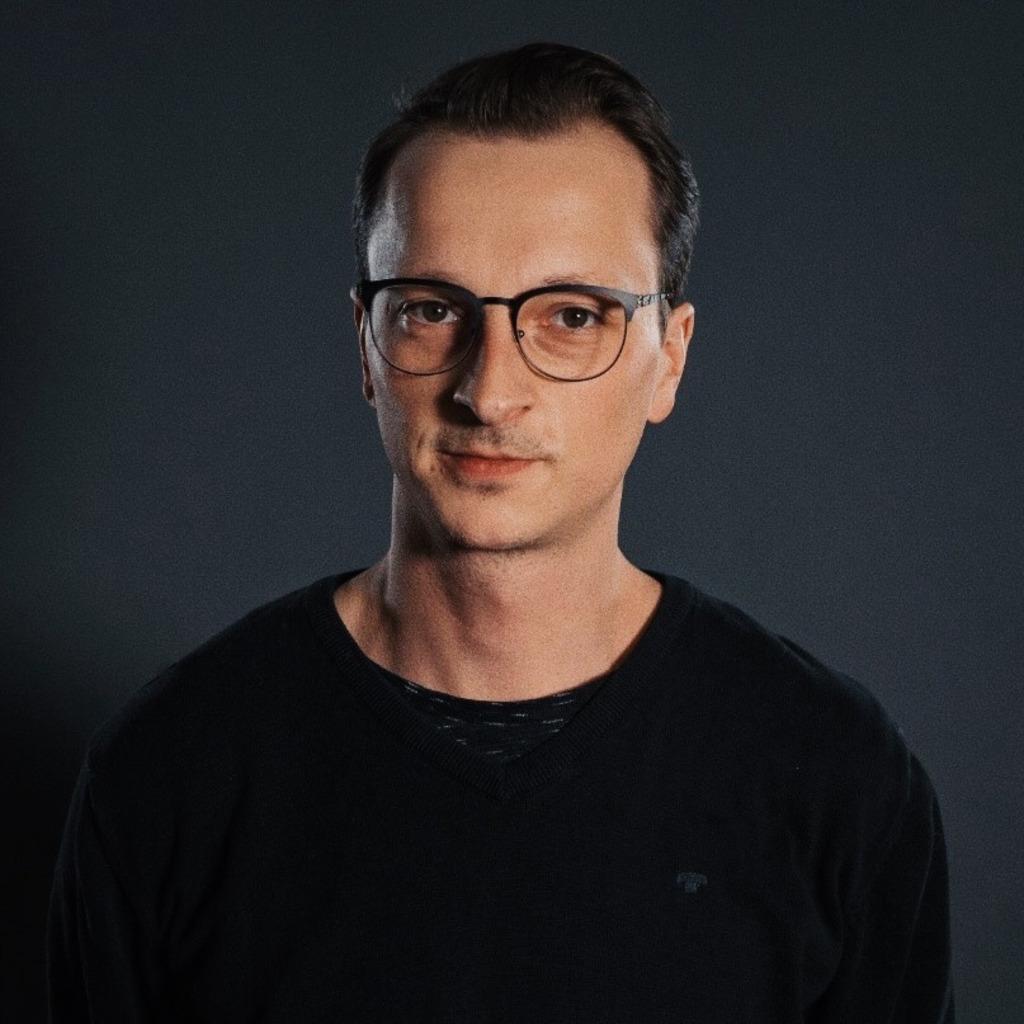 Erik Pfeiffer's profile picture