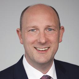 Dr. Detmar Loff - Ashurst LLP - Frankfurt am Main