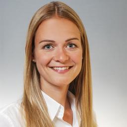 Julia Auer's profile picture