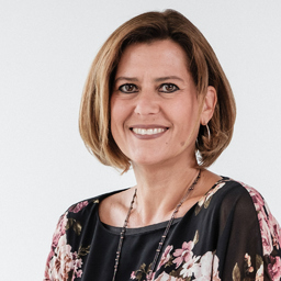 Mag. Claudia Orth - GCI Health - Düsseldorf