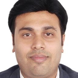 Kishor Gannimitta - IQVIA - Bangalore
