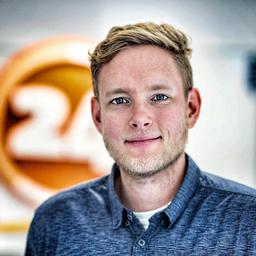 Dennis Liedschulte - Ruhr24 GmbH & Co. KG - Herne