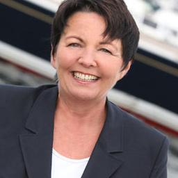 Dr Ulrike Köster - Training-Coaching-Konfliktlösung - Flensburg