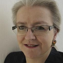 Corinna Blümel