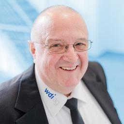 Gerd Reinhold - WDI AG - Wedel (Holstein)