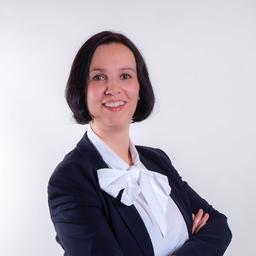 Miriam Hanebuth