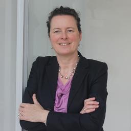 Prof. Dr Sandra Krommes - Technische Hochschule Rosenheim - Rosenheim