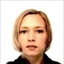 Jana Werner - Edinburgh