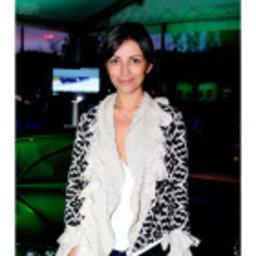 Karina Oshroeva - Nobby angels PR /event management - Moscow