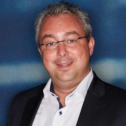 Christoph Kühnapfel - Team-IT Group GmbH - Goch