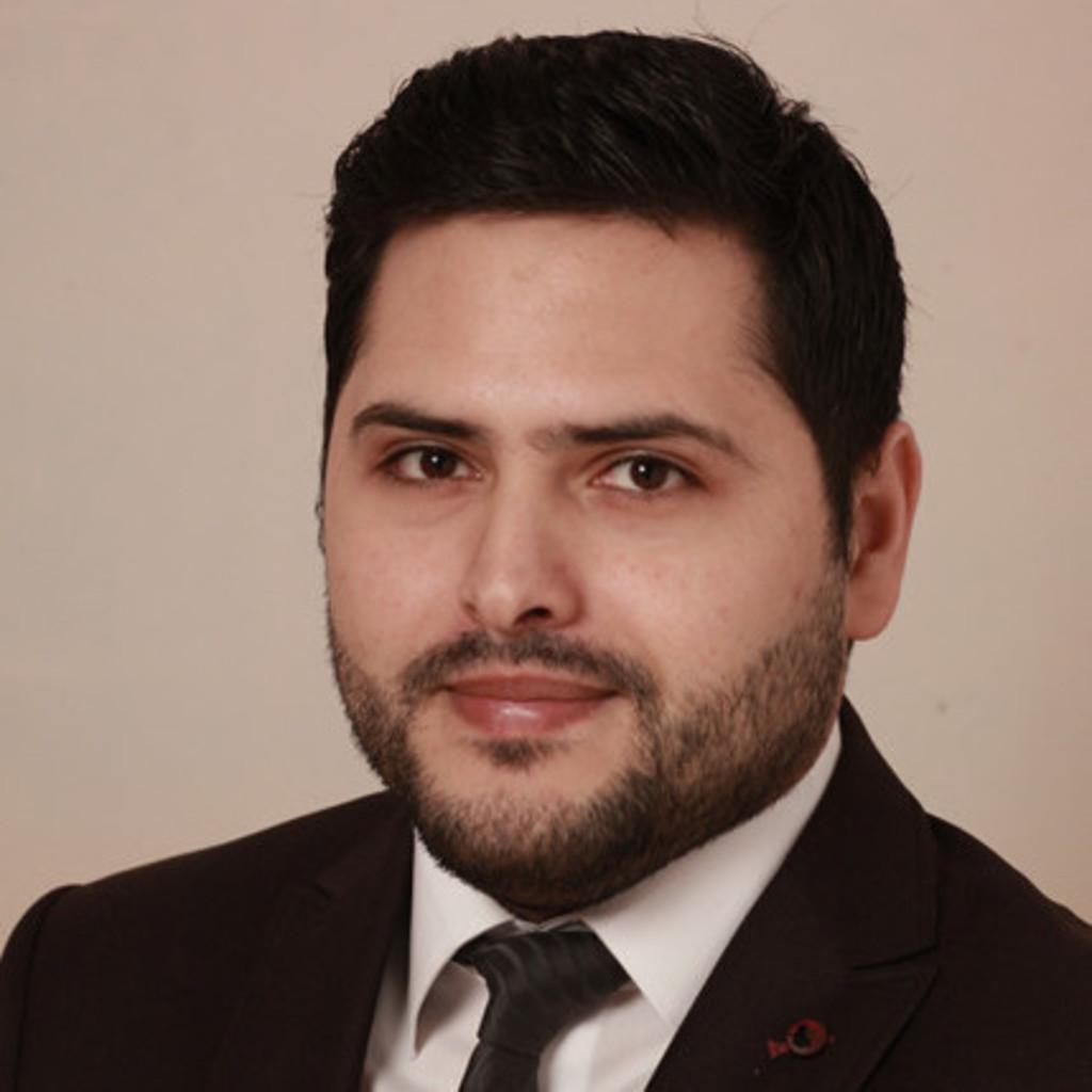 Mustafa t rk teamassistent im logistikbereich home24 for Home24 gmbh
